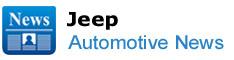 Jeep News