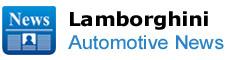 Lamborghini News