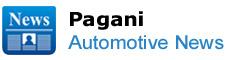 Pagani News