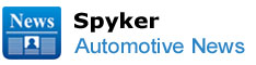 Spyker News