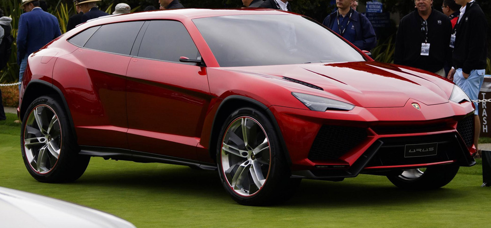 Glenn Automall Lexington Ky >> Luxury Auto Limitations Suv | Autos Post