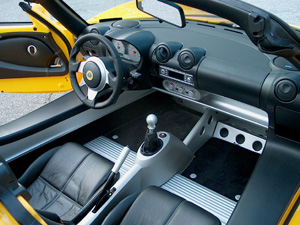 2005 Lotus Elise Review And Specification