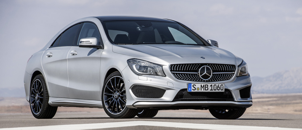 Home » Cla 250 Packages Price