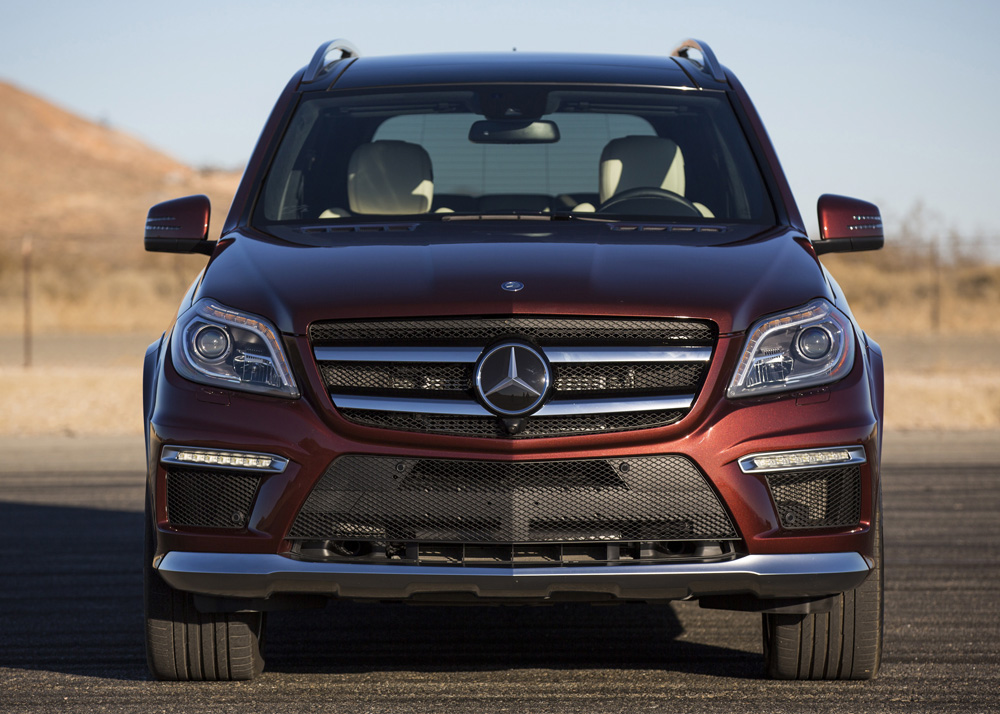 2014 mercedes benz gl63 amg for Mercedes benz 24 hour roadside assistance