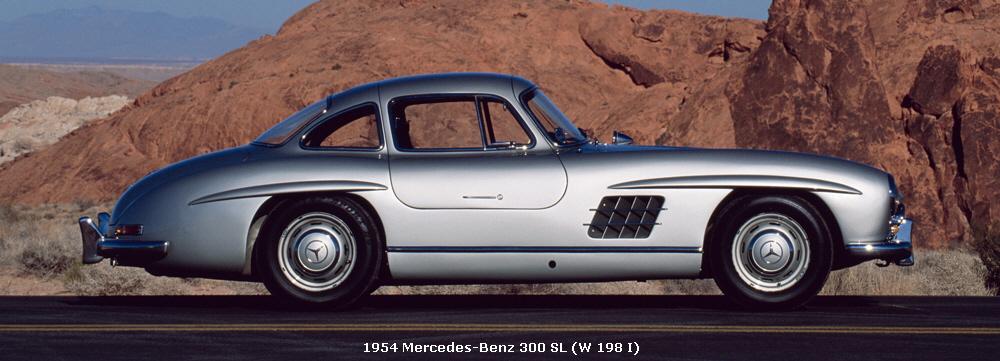 1954 1957 mercedes benz 300 sl coup gullwing. Black Bedroom Furniture Sets. Home Design Ideas