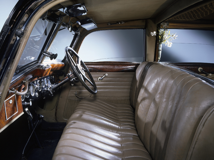 1919 1940 maybach motor cars. Black Bedroom Furniture Sets. Home Design Ideas