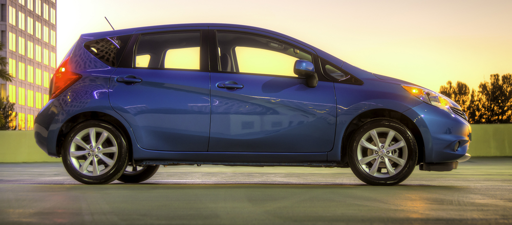 Fuel Economy For The Front Wheel Drive Versa Note Is Rated At A  Best In Class Level*** Of 31 Mpg City And 35 Mpg Combined And Class Leading  40 Mpg Highway ...