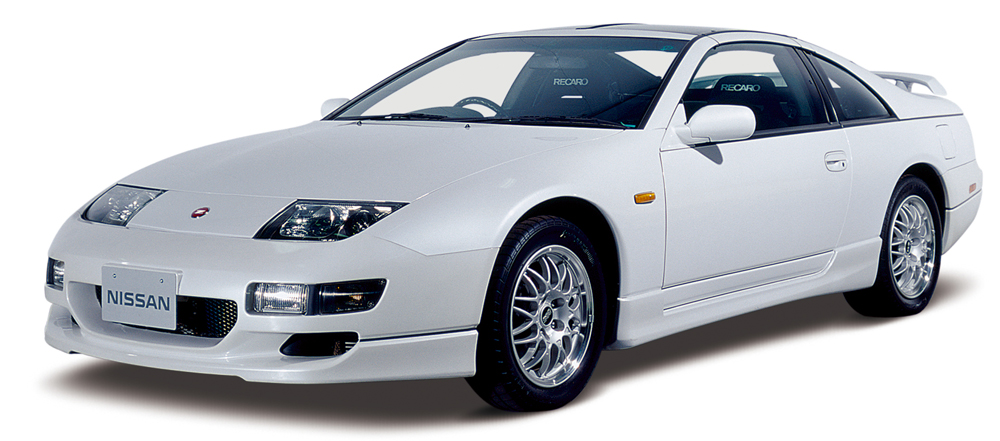 Additionally Nissan S Z Car Was The First Breakthrough Vehicle In United States For Any Anese Manufacturer Beginning A New Chapter American