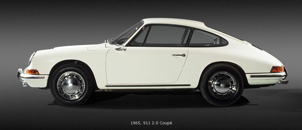 Porsche 911 1963 1972