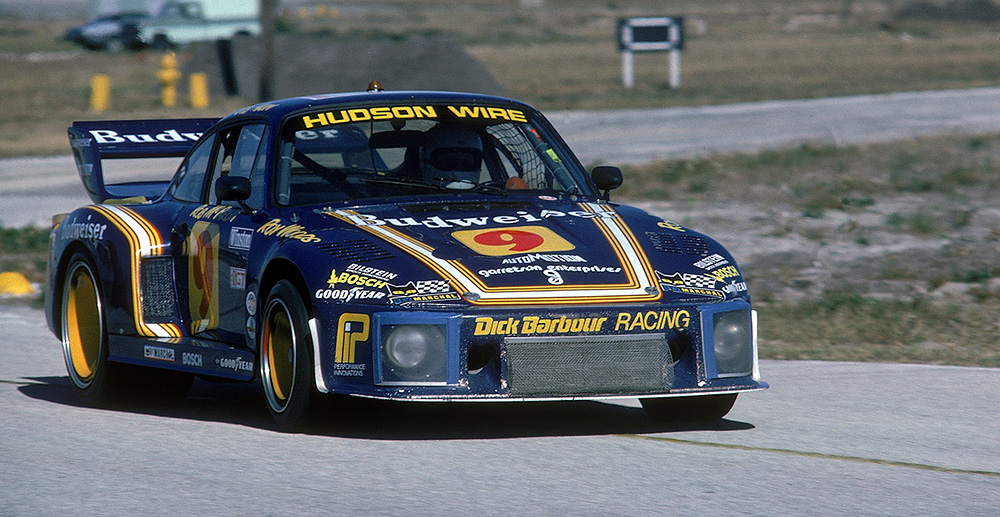 Porsche 911 In Motorsport 1967 To 2011