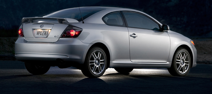 2010 scion tc sports coupe. Black Bedroom Furniture Sets. Home Design Ideas