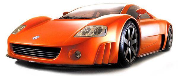 volkswagen w12 sportscar