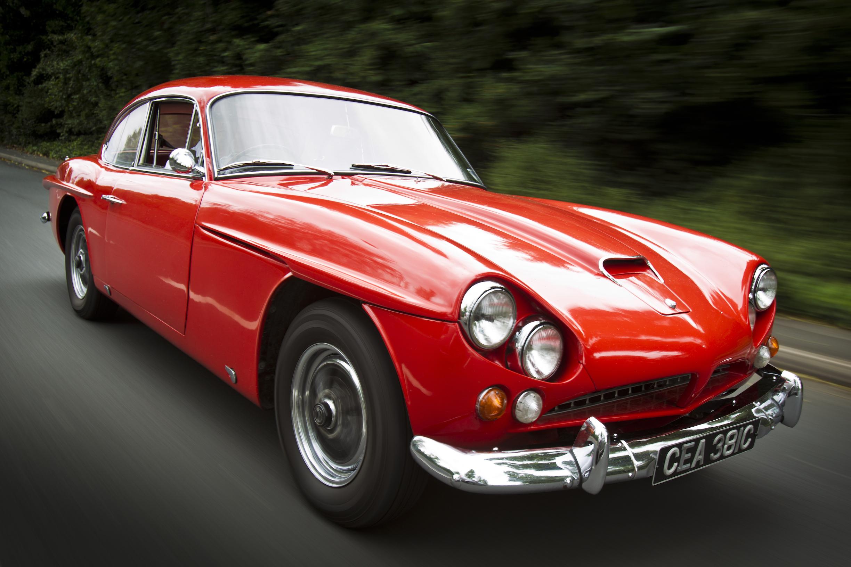 Jensen Motors Cars And History Myautoworld Com