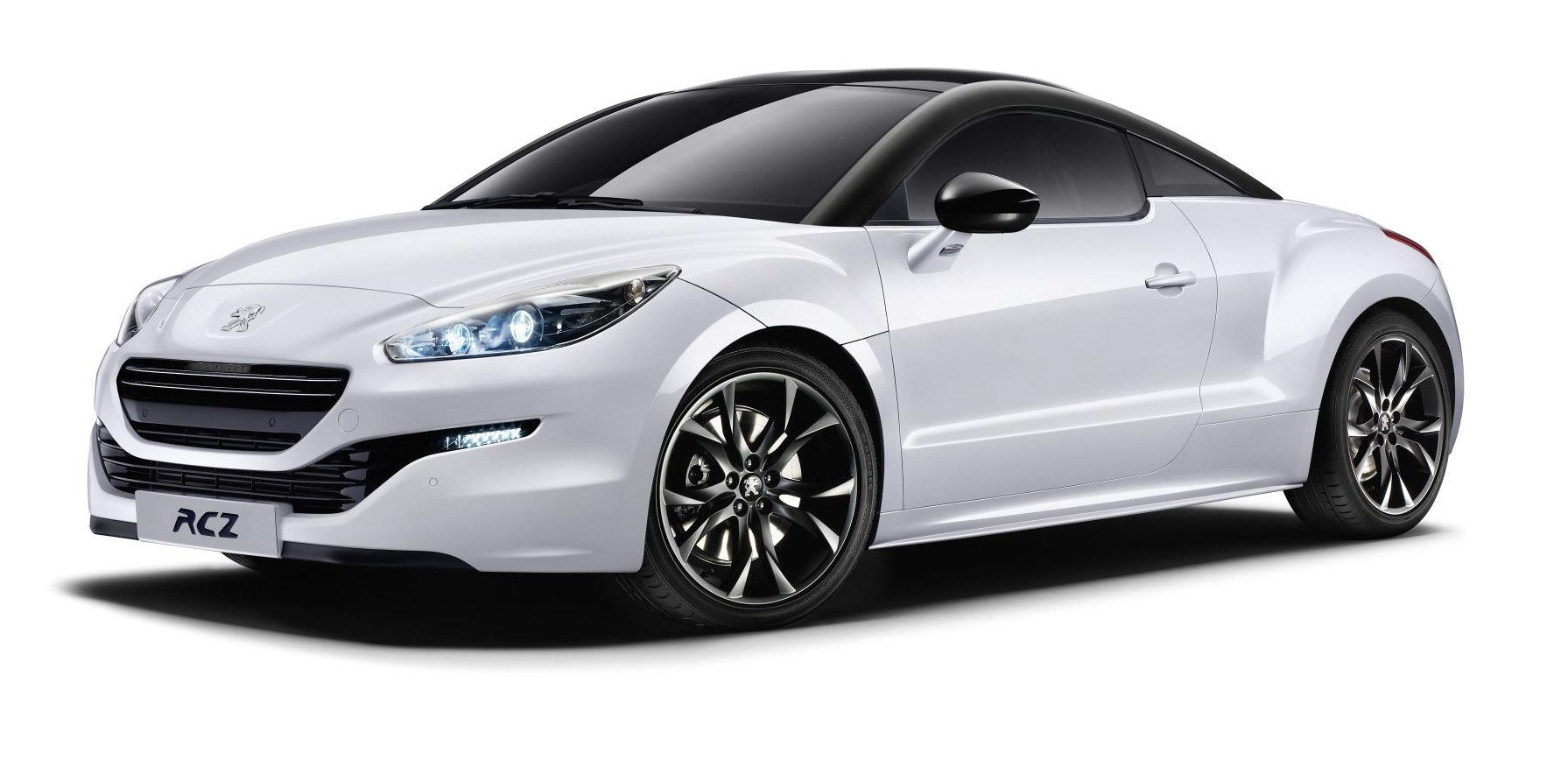 peugeot rcz magnetic exudes positive allure. Black Bedroom Furniture Sets. Home Design Ideas