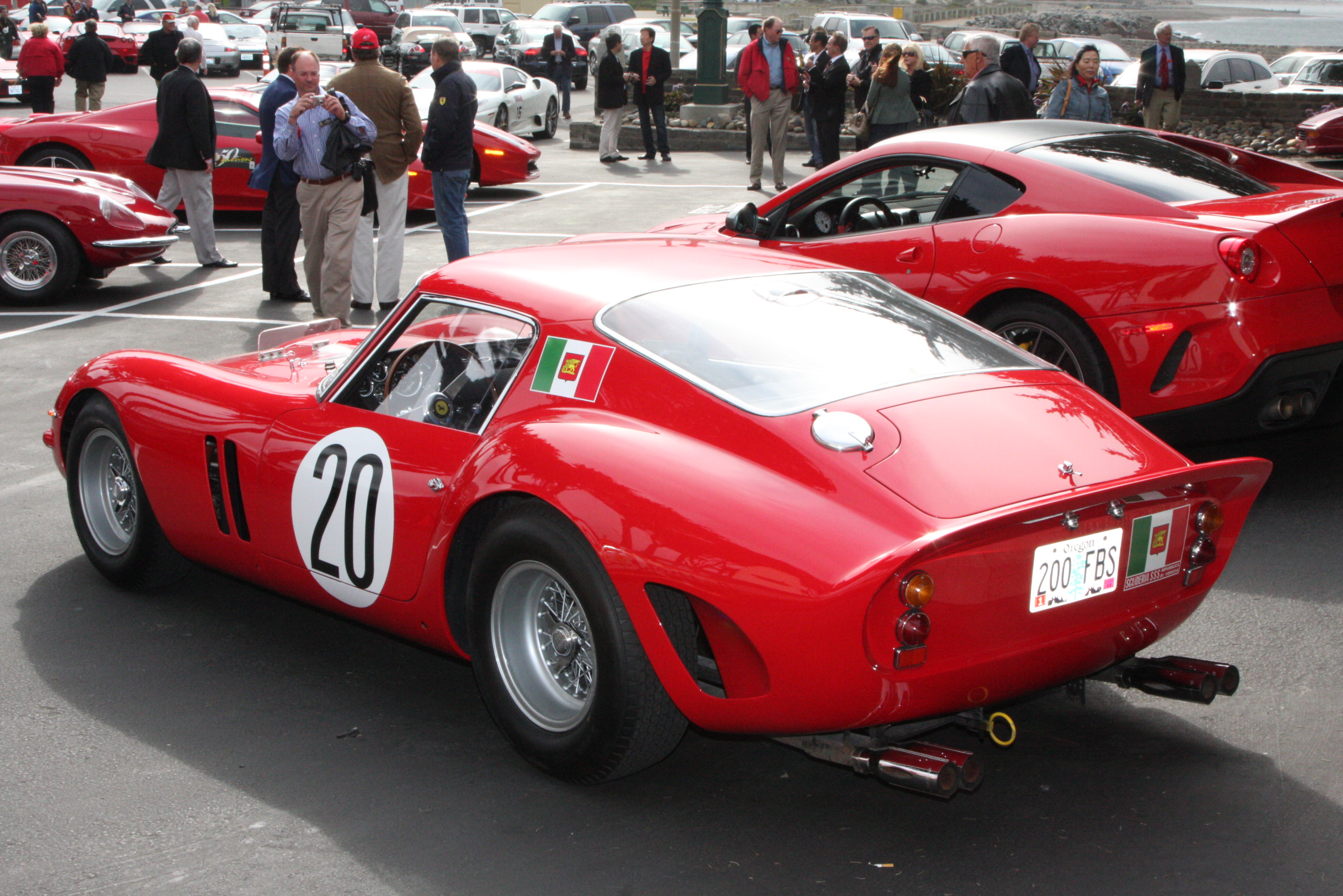 ferrari club of america fca confirms 2015 international meet to. Cars Review. Best American Auto & Cars Review