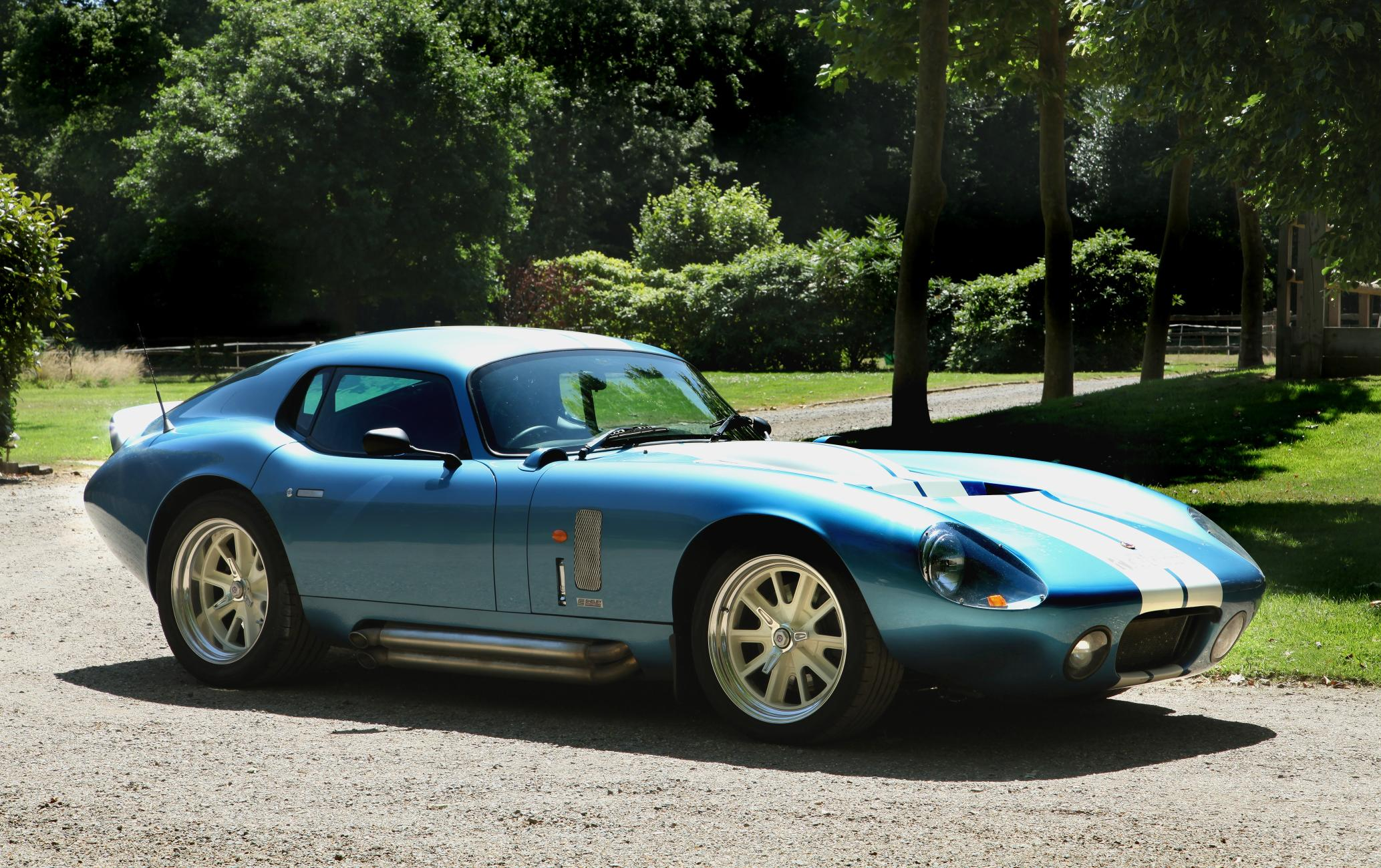 Shelby Daytona Cobra CSX9000 Series