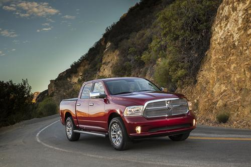 ram truck increases ecodiesel mix to 20 percent of ram 1500 pickup production. Black Bedroom Furniture Sets. Home Design Ideas