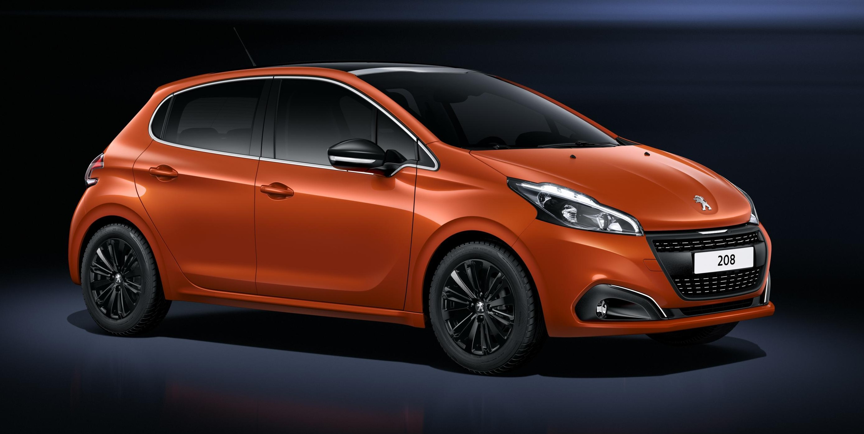 85TH GENEVA MOTOR SHOW – PEUGEOT SHOWCASES NEW 208 AND TECHNOLOGICAL EXCELLENCE