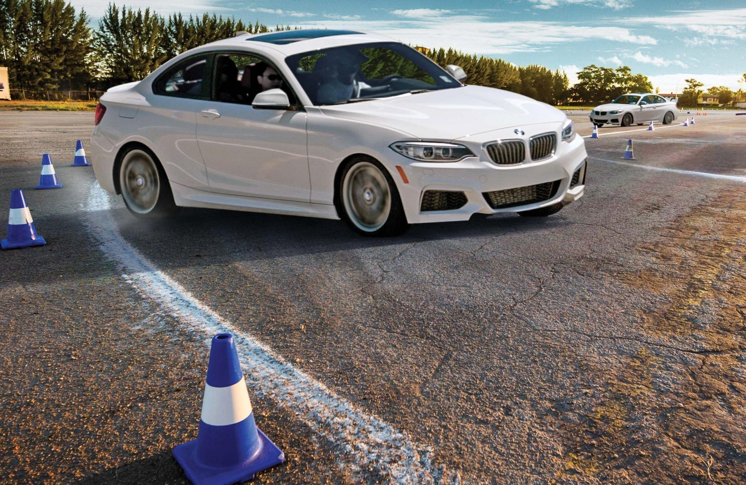 Bmw S Ultimate Driving Experience Launches March 21 In Atlanta Ga