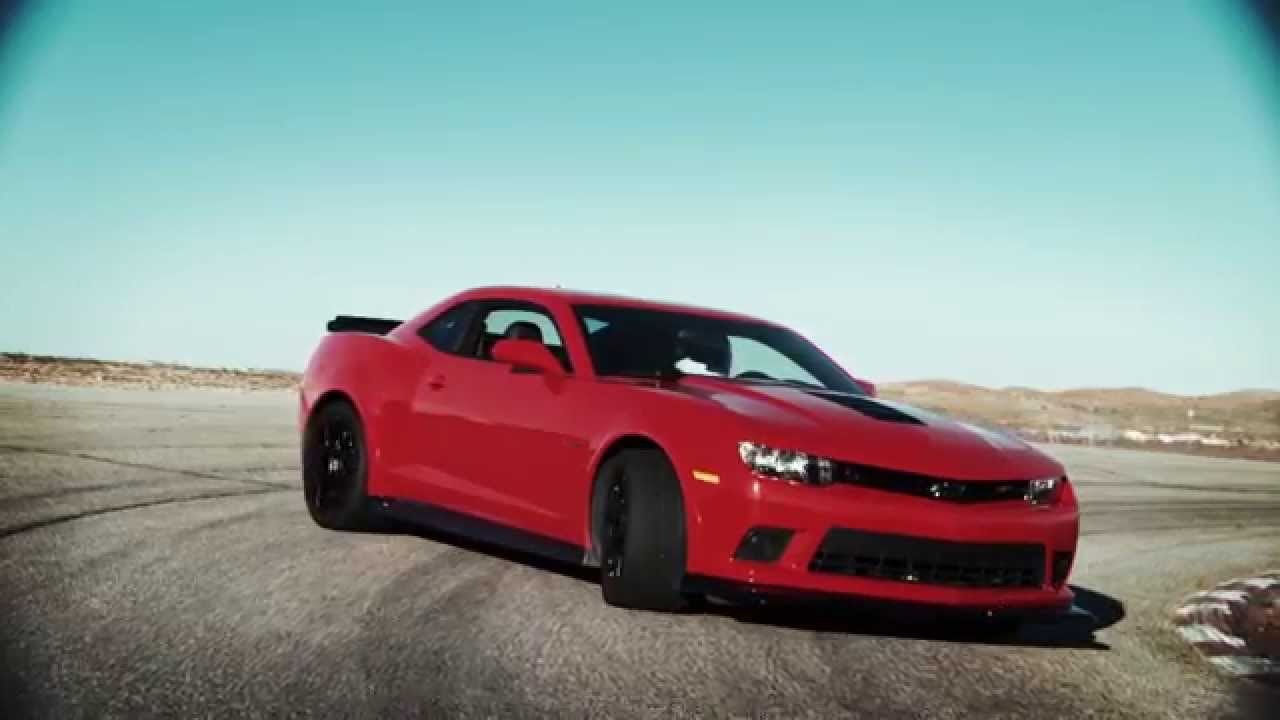 FIFTH-GEN CAMARO APPROACHES 500,000 U S  SALES - myAutoWorld com