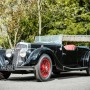 SILVERSTONE OFFERS RARE PRE-WAR ASTON MARTIN GRAND TOURER FOR MAY AUCTION