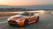 ASTON MARTIN & ALLY FINANCIAL OFFER A NEW WAY TO LEASE