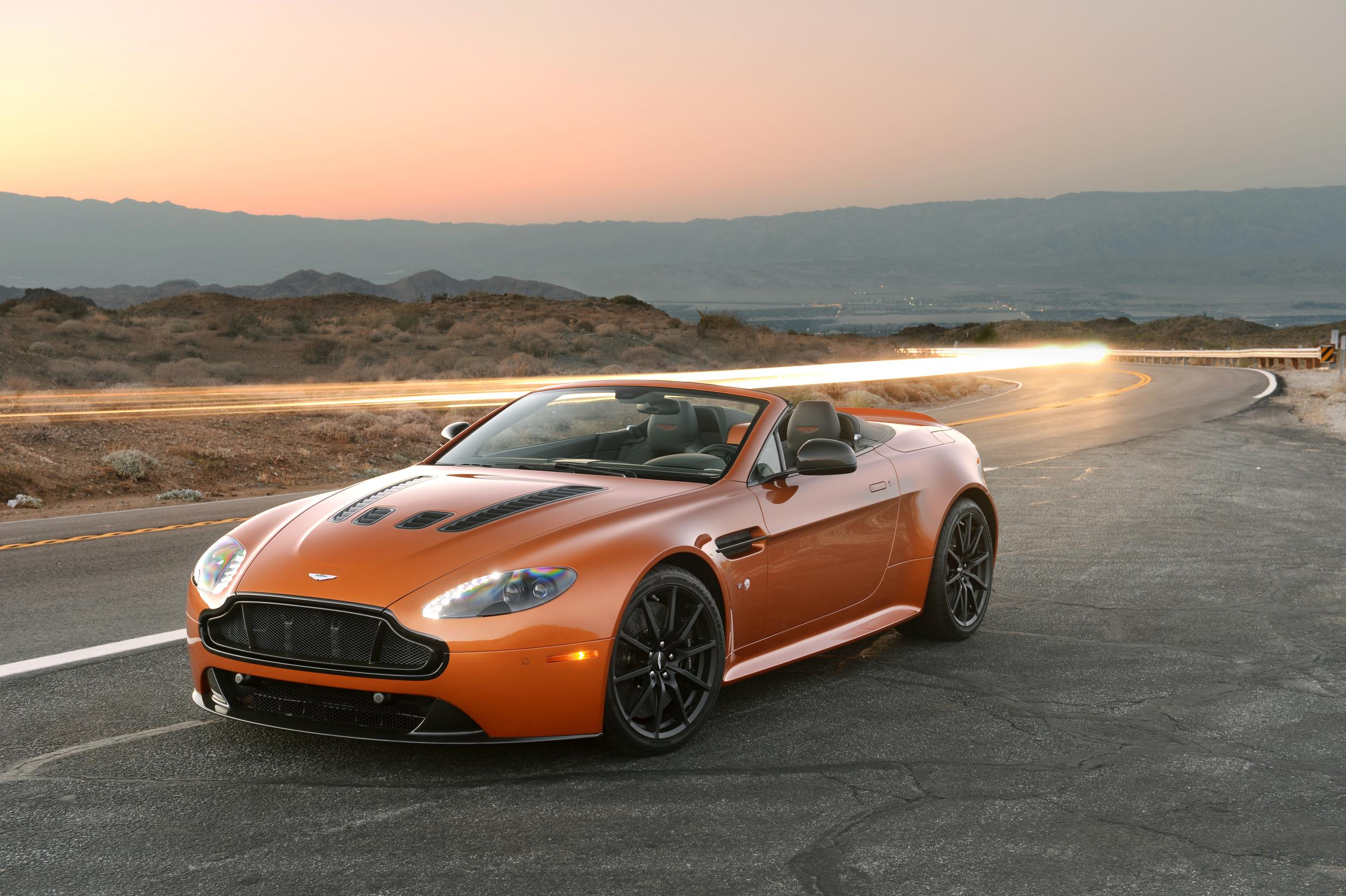aston martin v12 vantage s roadster. Cars Review. Best American Auto & Cars Review