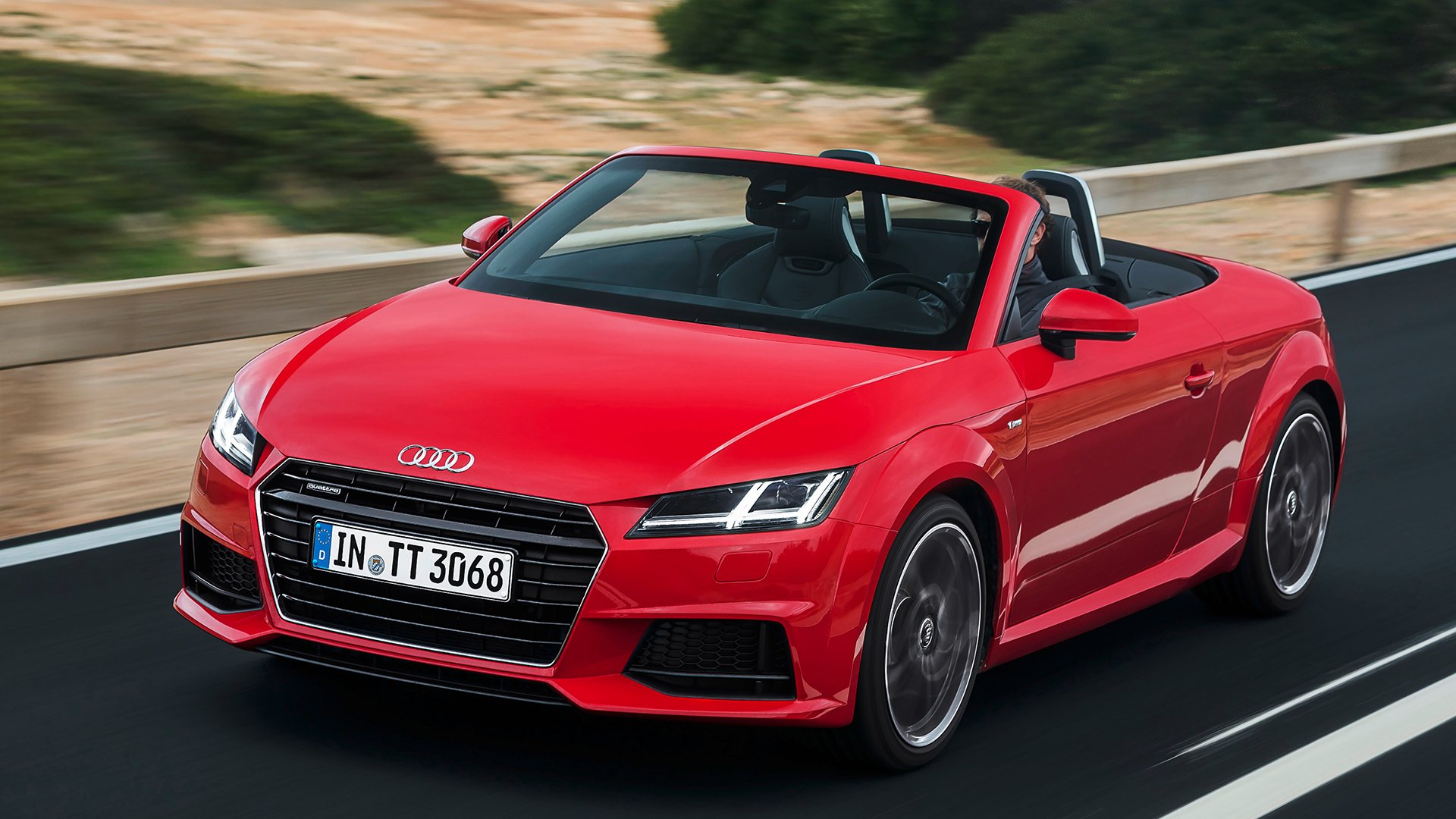 audi announces pricing for the all new tt model line. Black Bedroom Furniture Sets. Home Design Ideas