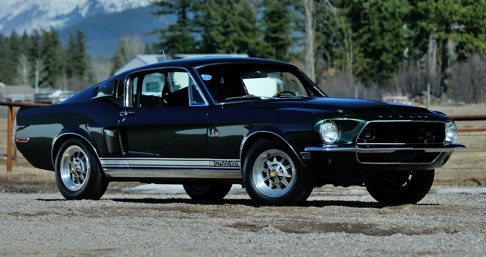 MECUM COLLECTOR CAR AUCTION IN SEATTLE JUNE 5-6 - myAutoWorld.com