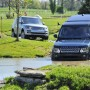 LAND ROVER TO HOST GREAT MEADOW INTERNATIONAL EVENTING COMPETITION