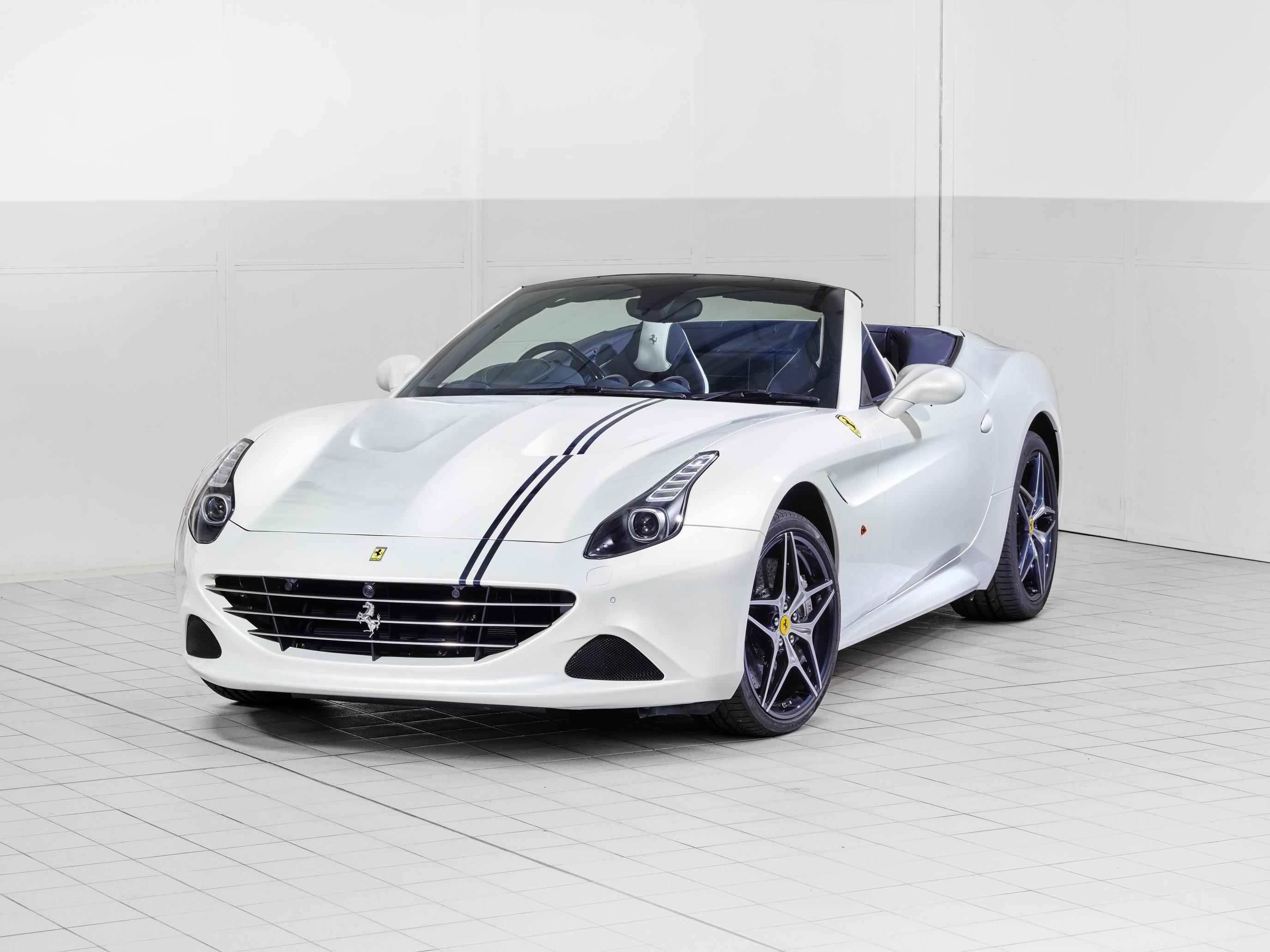 Ferrari California T Tailor Made Myautoworld Com