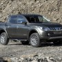 ALL-NEW MITSUBISHI L200 SERIES 5 DEFINES THE NEXT GENERATION OF PICK-UP TRUCKS