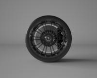 Porsche_918_Wheel