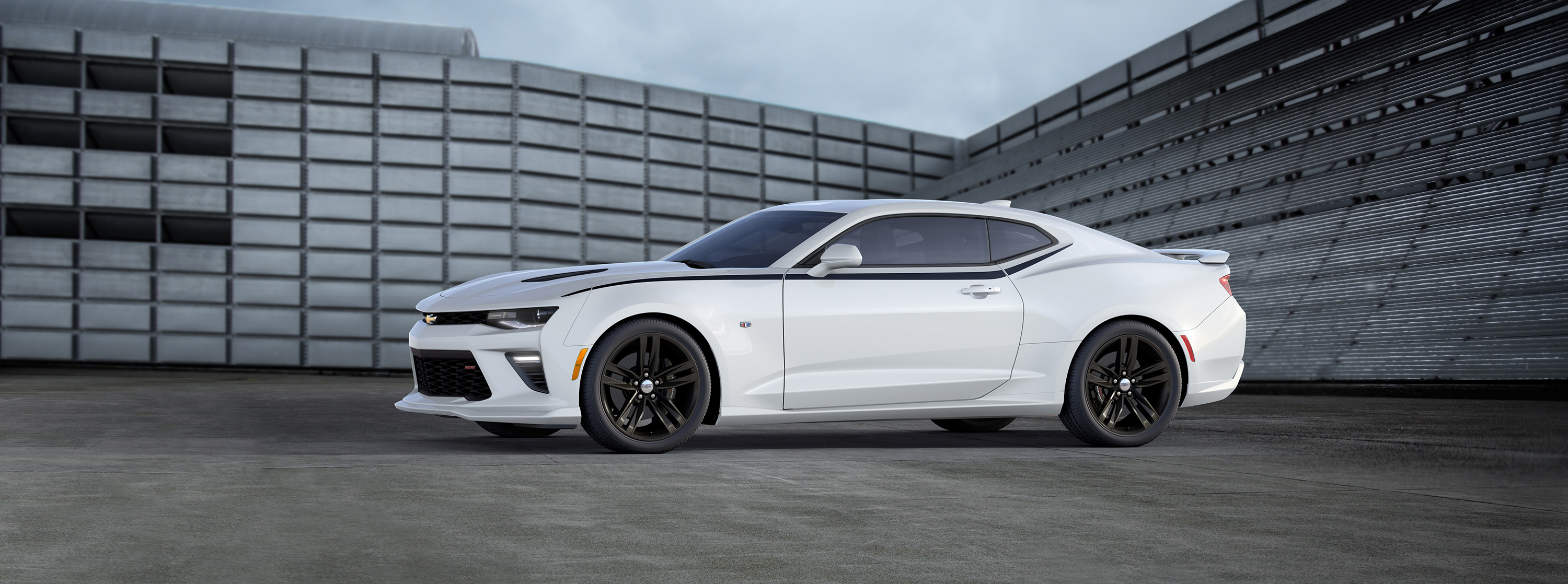 Chevy reveals price online visualizer for 2016 camaro for Online visualizer
