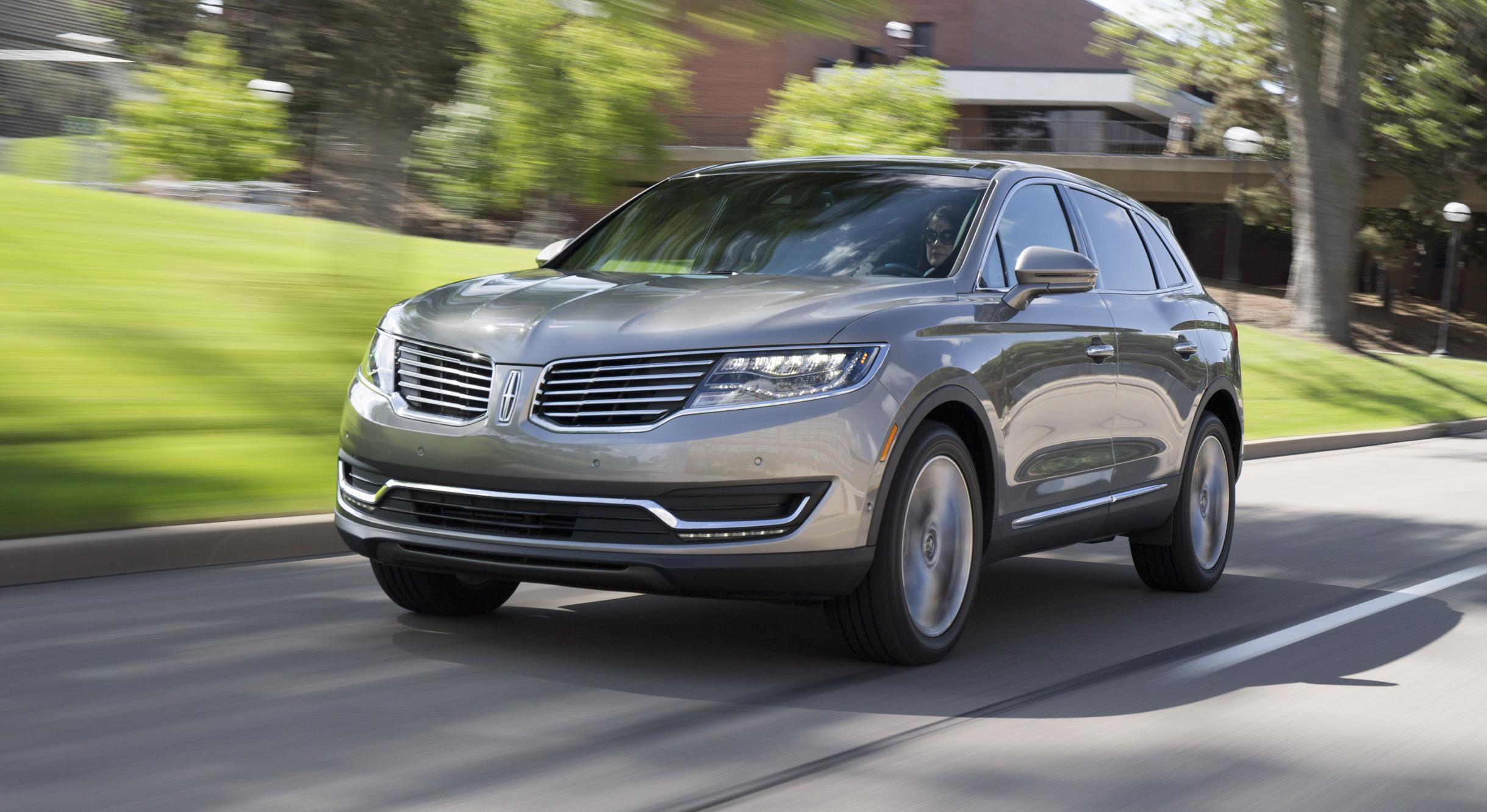 all new lincoln mkx. Black Bedroom Furniture Sets. Home Design Ideas