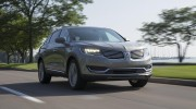 ALL-NEW LINCOLN MKX