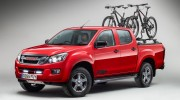 ISUZU LAUNCHES NEW D-MAX FURY