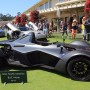 BAC 2016 MODEL YEAR MONO SHINES AT PEBBLE BEACH