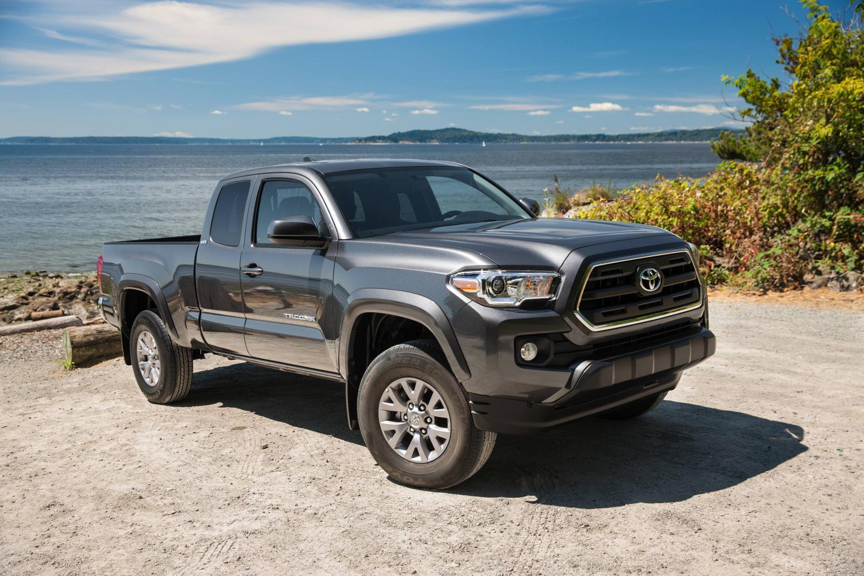 Toyota Tacoma 007