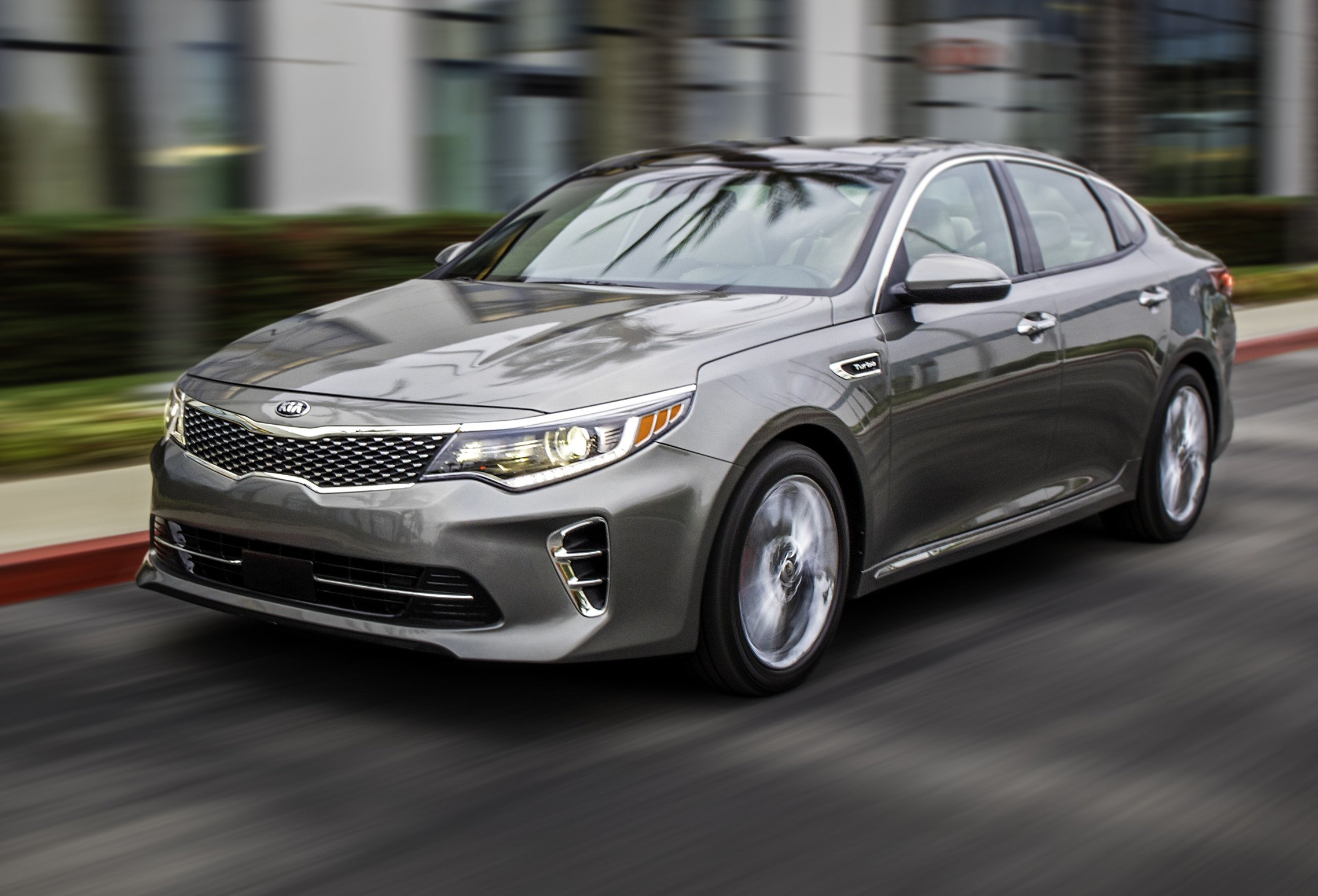 Kia Optima: General Safety Information and Caution