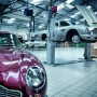 ASTON MARTIN LAUNCHES ASSURED PROVENANCE RATING FOR CLASSIC CARS