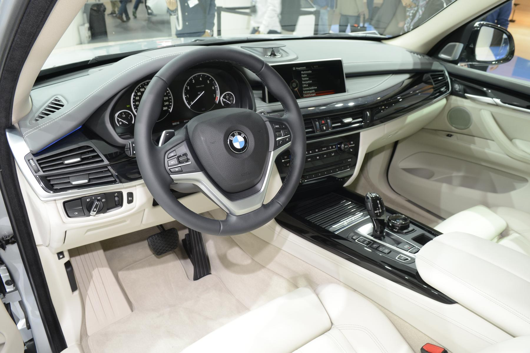 BMW X5 xDrive40e (2)