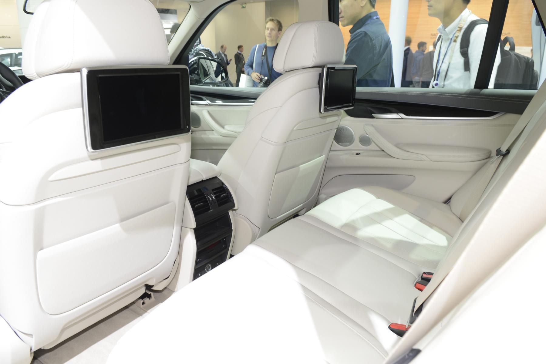 BMW X5 xDrive40e (3)