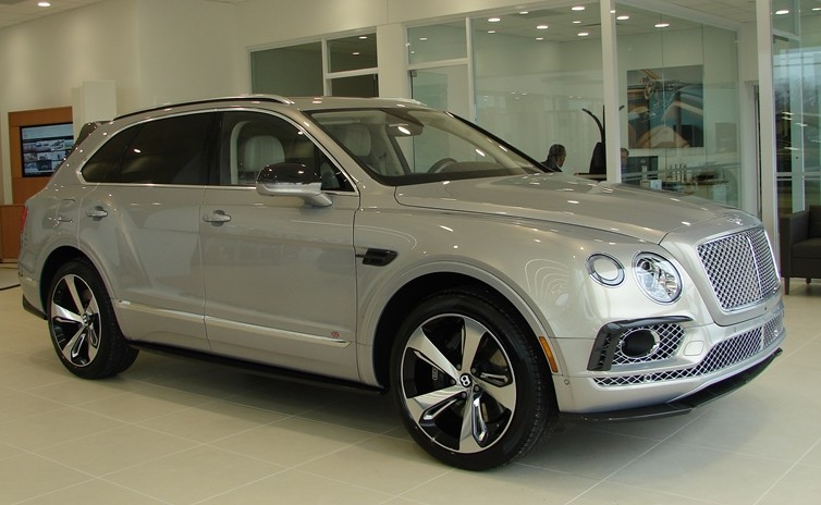 pasadena bentley suv signature sale for htm ca used bentayga