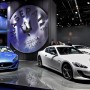 MASERATI AT THE FRANKFURT MOTOR SHOW