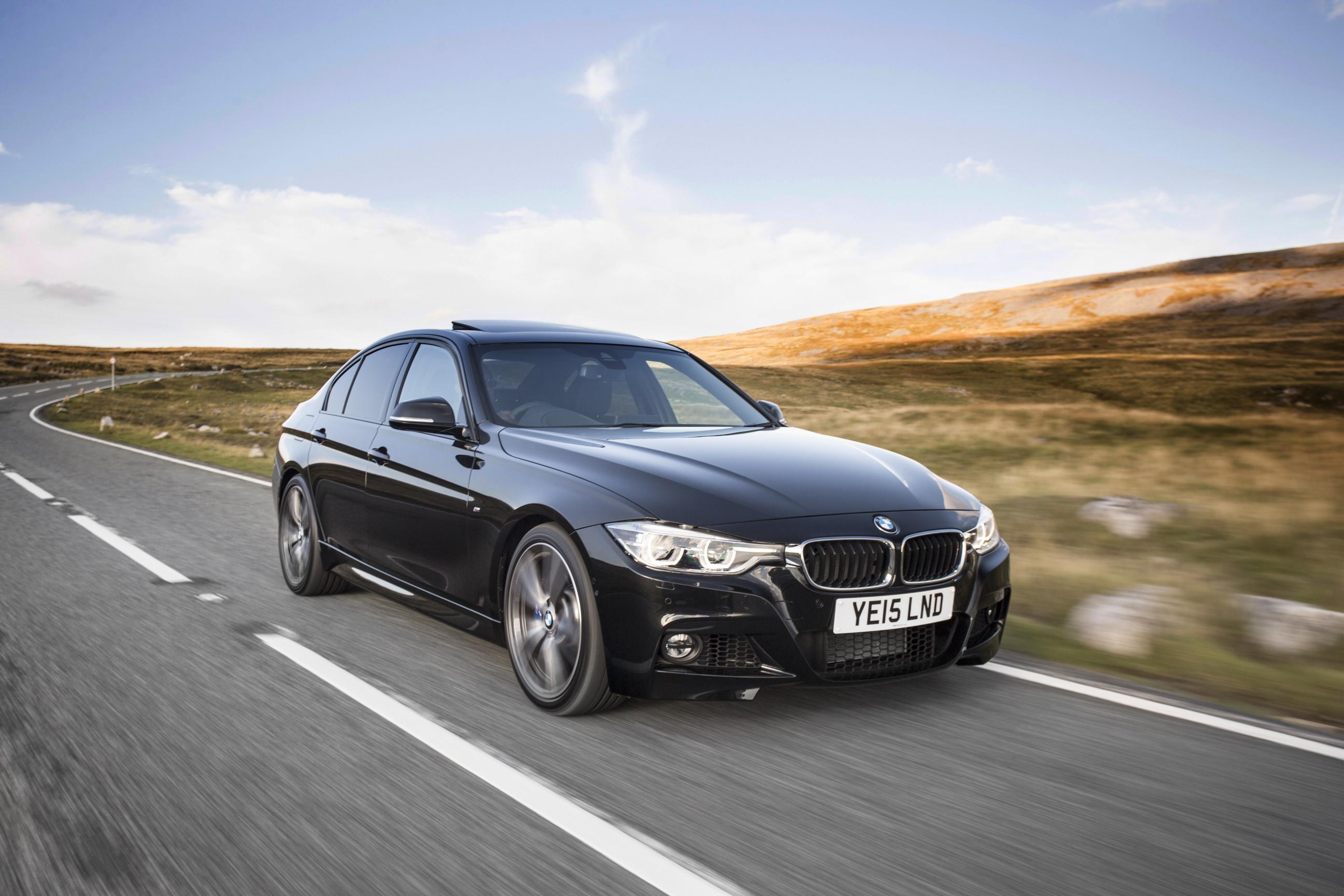 THE NEW BMW SERIES MyAutoWorldcom - 2015 new bmw