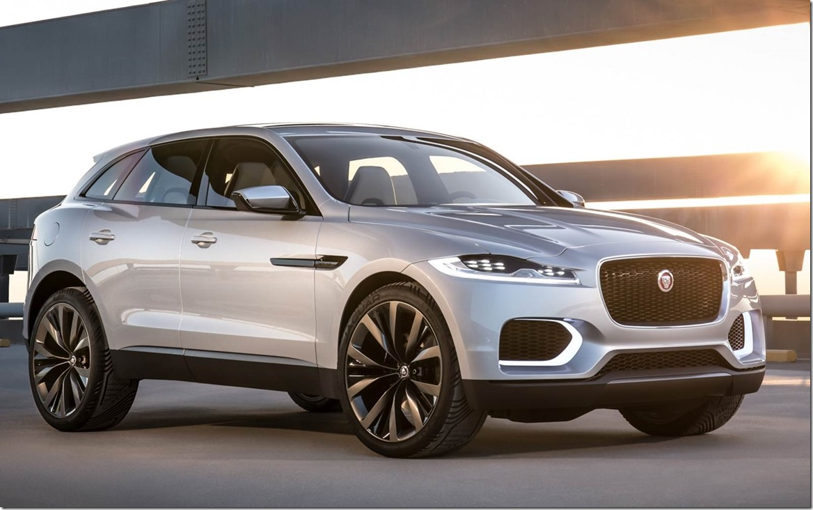 2017 jaguar f pace. Black Bedroom Furniture Sets. Home Design Ideas