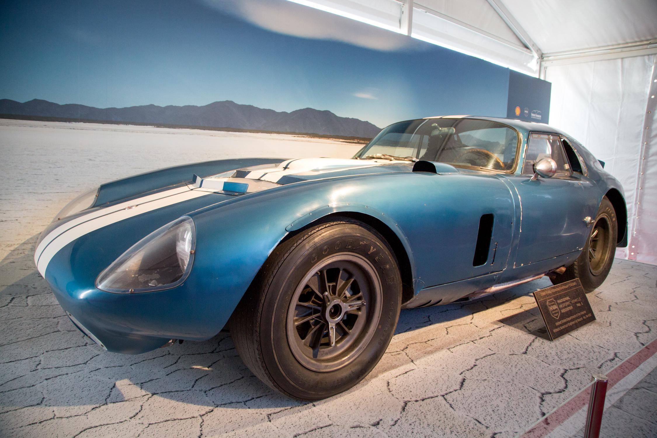 '64 Shelby Cobra (2)
