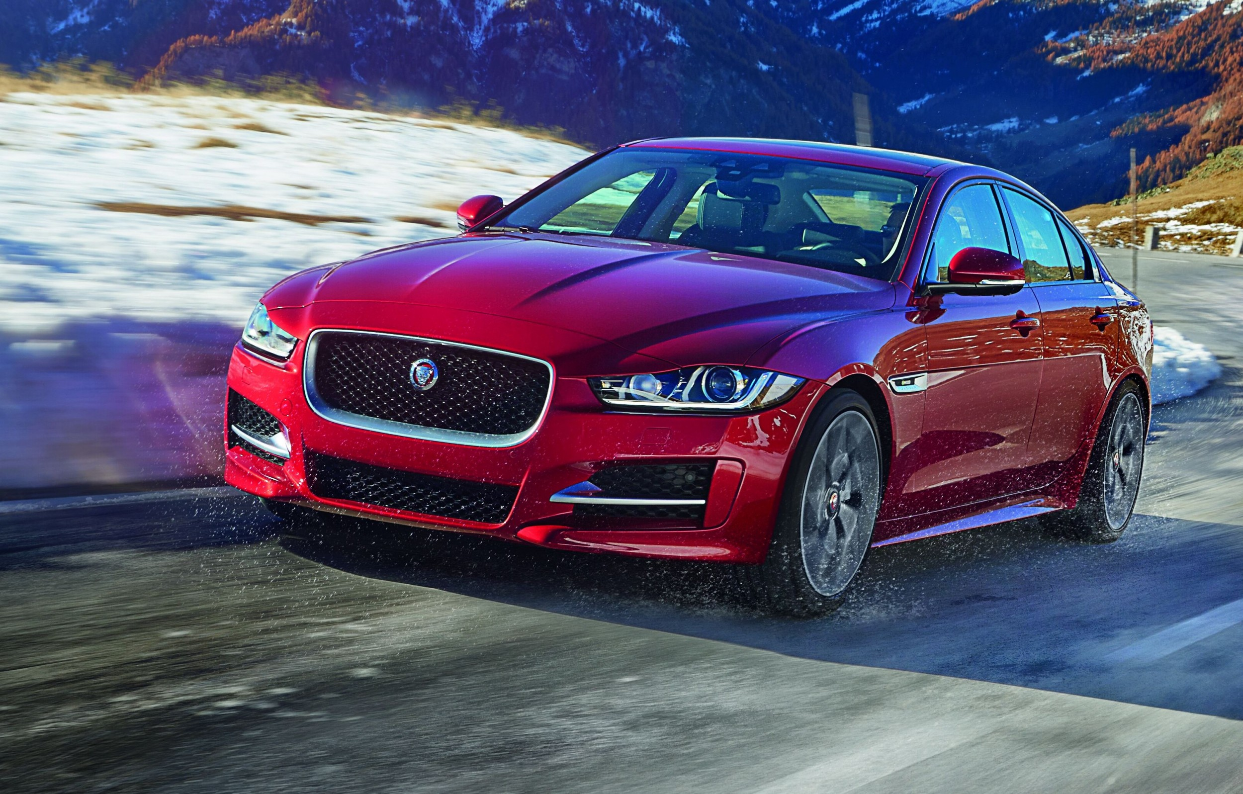 jaguar f awd type coup crop february s coupe british design edition
