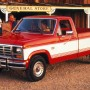 HOW HAS THE FORD F-150 CHANGED SINCE 1986